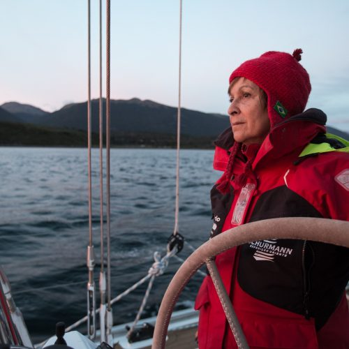 Sailor Heloisa Schurmann